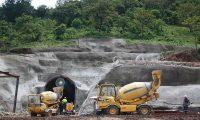 Pobladores de Santa Rosa rechazan  minería.