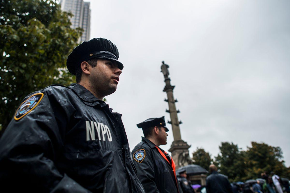 Entérese por qué en EEUU las estatuas de Colón están amenazadas como las de los confederados
