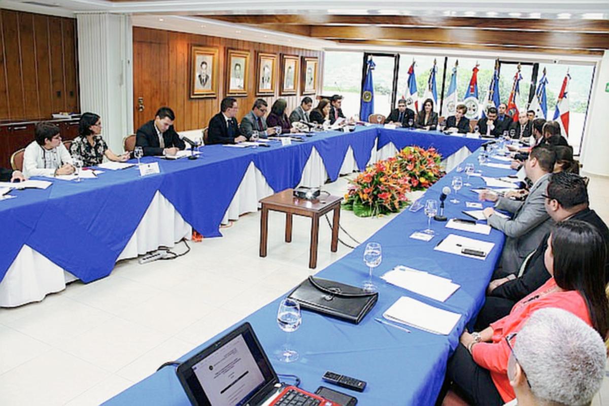 SICA presenta avances y retos del proceso de integración CA