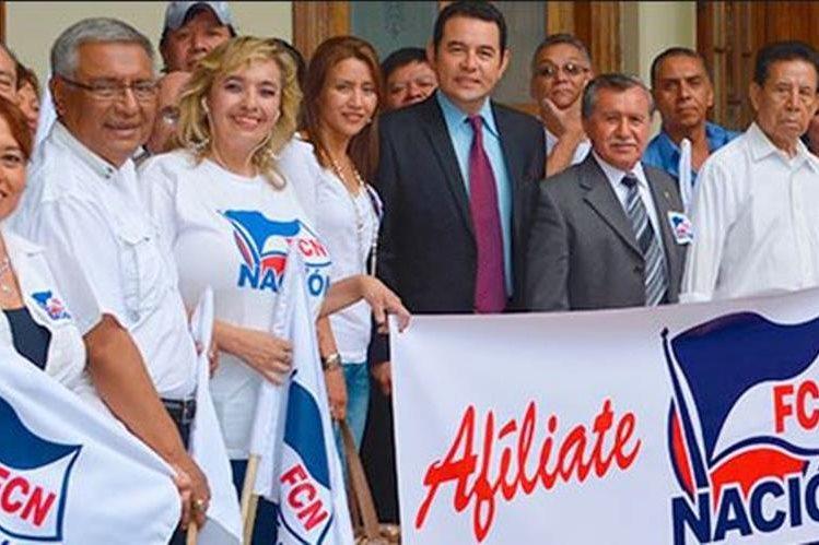 FCN-Nación ha presentado ocho recursos para evitar su cancelación
