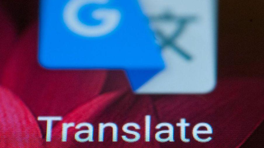 Google Translate tiene más de 500 millones de usuarios mensuales en todo el mundo. (Getty Images).