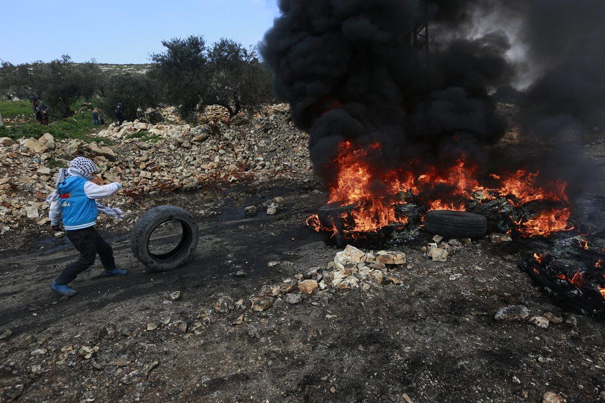 Justicia condena a israelíes por haber quemado vivo a un adolescente palestino