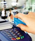 Más de 300 denuncias por clonación de tarjetas de crédito recibió el Ministerio Público durante el 2015. (Foto Prensa Libre: Hemeroteca)