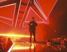 """The Weeknd promociona su nuevo disco """"My Dear Melancholy. (Foto Prensa Libre: Tomada de theweeknd.com)"""
