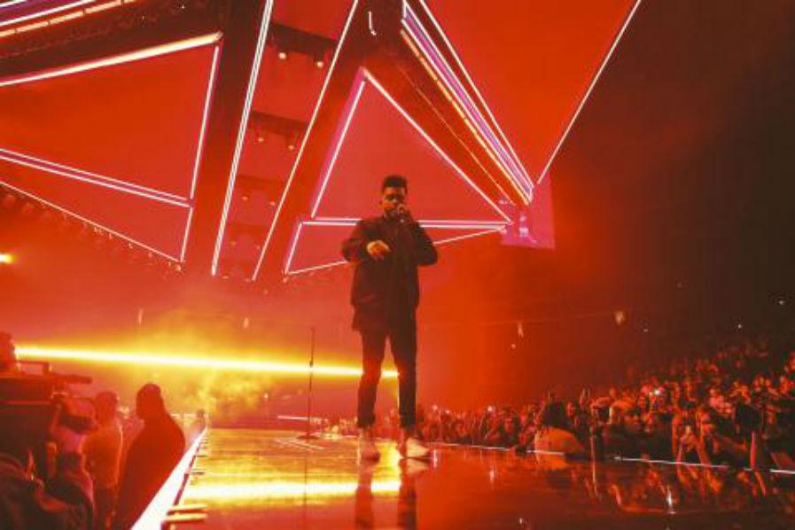 """The Weeknd sorprende a sus seguidores y lanza el álbum """"My Dear Melancholy"""""""