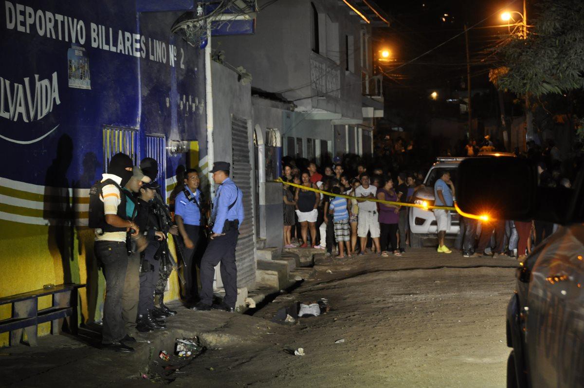Honduras ofrece recompensa luego de ataque que causó 12 muertos
