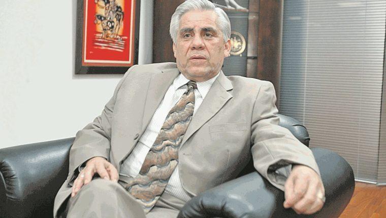 El pasado 30 de deiciembre, Trujillo se declaró inocente de los ocho cargos en su contra ante un juez federal. (Foto Prensa Libre: Hemeroteca PL)