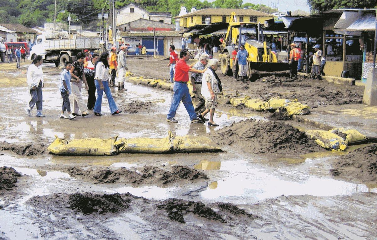 Pandemia obliga a cambiar protocolos en albergues para afectados por lluvias