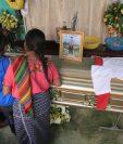 El domingo fueron localizados dentro de unos costales los cuerpos sin vida de dos niños, de 10 y 11 años.(Foto Prensa Libre: Carlos Hernández )
