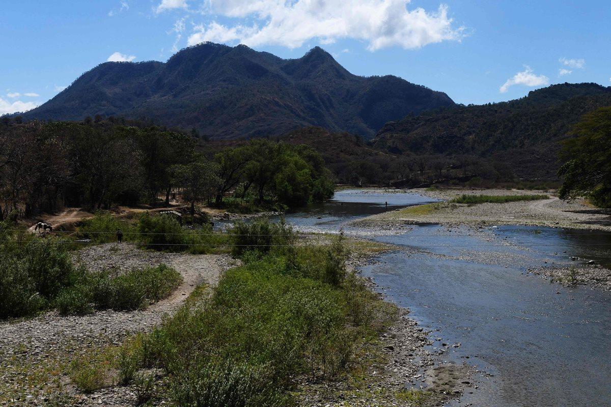 La lucha para salvar al Lempa, estratégico río centroamericano