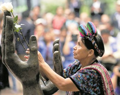 Dos décadas después, Guatemala aún viaja por las promesas olvidadas de la paz