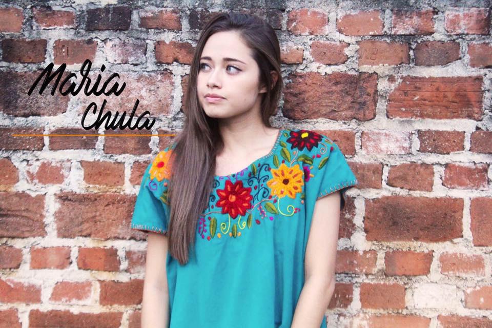 María Chula se disculpa y las redes reaccionan