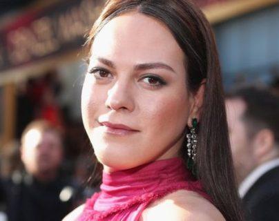 """Daniela Vega es la protagonista de """"Una Mujer Fantástica"""", una película que describe los prejuicios y la discriminación hacia una mujer transexual. GETTY IMAGES"""