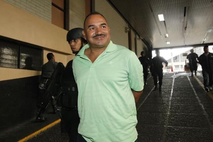 Líder de banda criminal resulta herido cuando intentaba huir