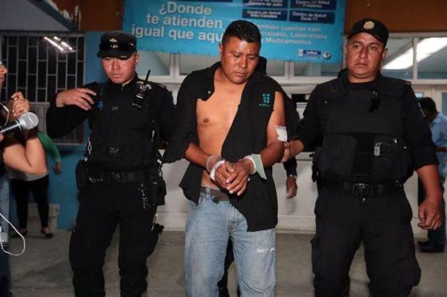 Accidente en San Cristóbal   Ligan a proceso a piloto de tráiler