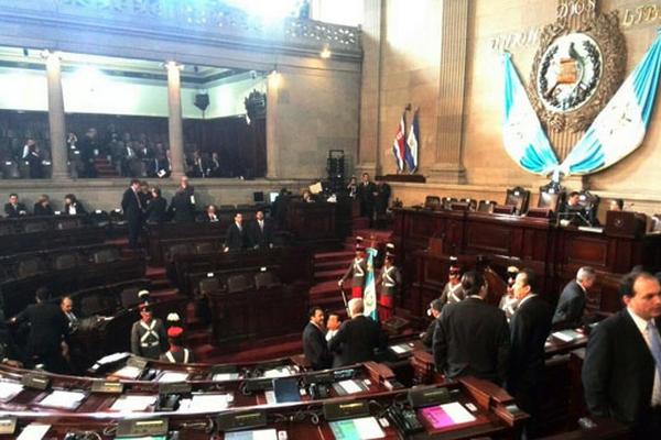 El Organismo Legislativo hizo una serie de gastos, entre los cuales destacan la compra constante de amueblados de sala y los administrativos.