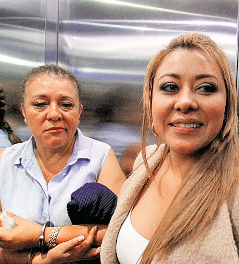 Exdiputada Emilenne Mazariegos ligada a proceso por caso Chicamán