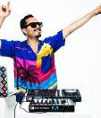 DJ Masaya busca con sus mezclas y sonidos dar a conocer la cultura de Guatemala. (Foto Prensa Libre: Cortesía DJ Masaya)