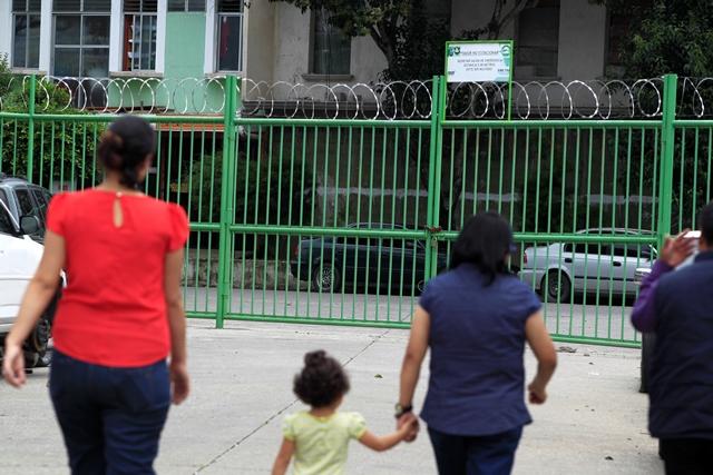 Vecinos de Cipresales se blindan contra inseguridad