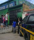Capturan a director de centro educativo por supuestamente violar a una alumna en repetidas ocasiones. (Foto Prensa Libre: Érick Ávila)