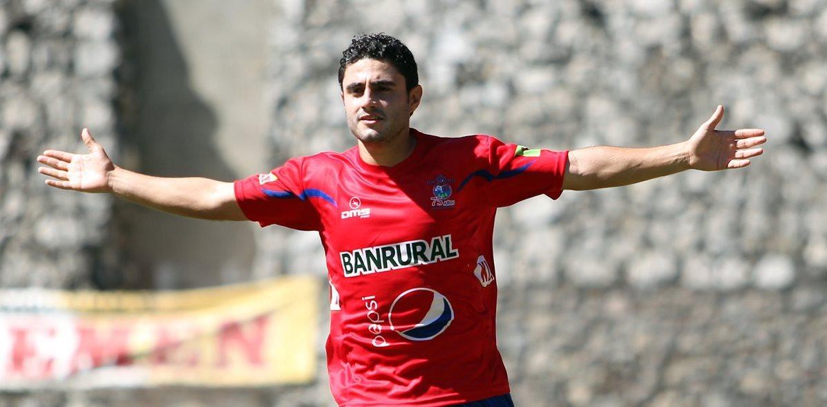 Pedro Samayoa también fue dejado al margen del conjunto rojo para este torneo.