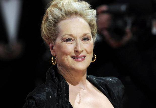 Meryl Streep es una de las actrices que se ha pronunciado a raíz de los escándalos por acoso sexual en Hollywood. (Foto: Hemeroteca PL).
