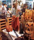 La XI New Worlds Crafts (NWC) mostrará diversidad de productos de diseñador y así como los modelos tradicionales que posicionan al país en el mundo. (Foto, Prensa Libre: Hemeroteca PL).