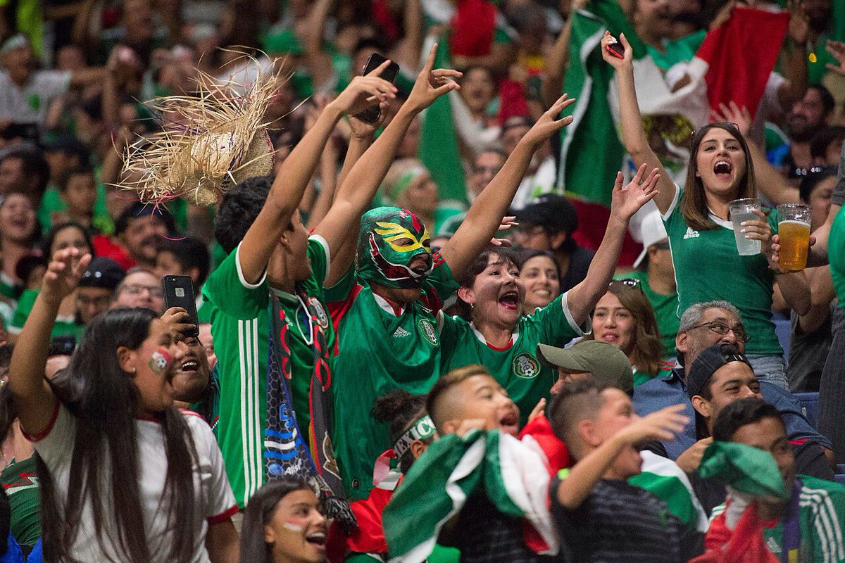 México enfrenta a Jamaica por pase a la final de la Copa Oro