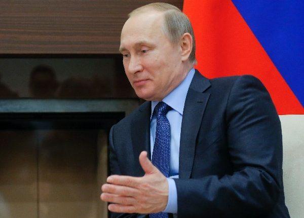 Kremlin dice que Panamá Papers apunta contra Vladímir Putin y persigue desestabilizar Rusia. (AFP).