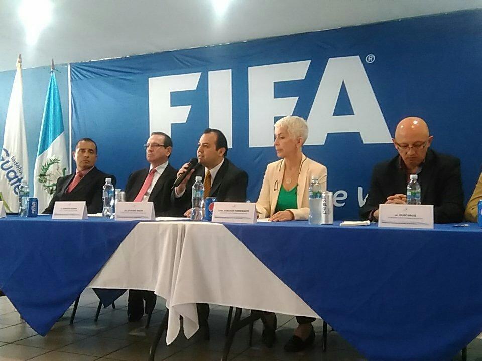 Es oficial, Guatemala no participará en la Uncaf