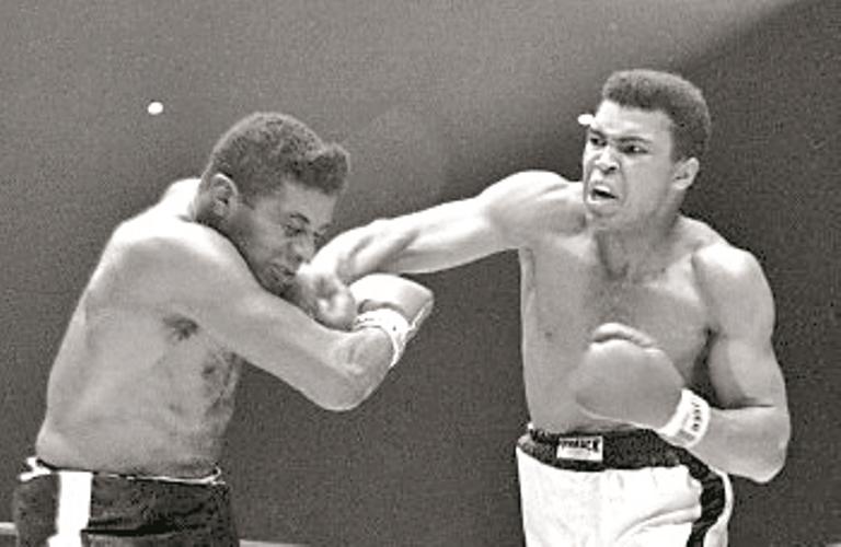 1976: Muhammad Ali quiso pelear en Guatemala