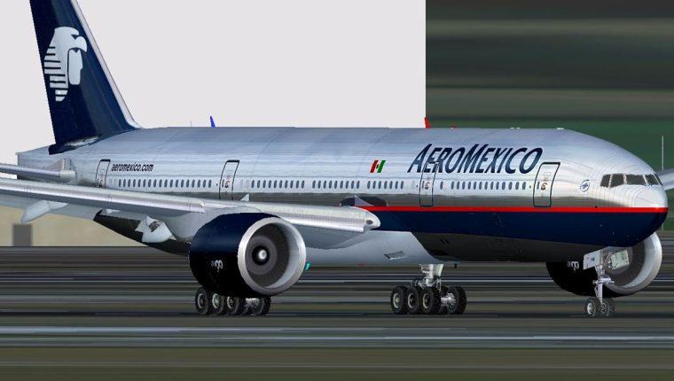 Aeroméxico firmó acuerdo con WestJet.
