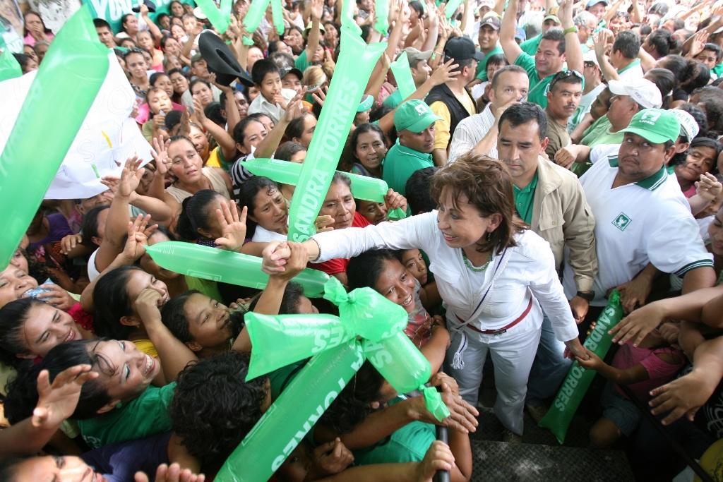 La Comisión Internacional contra la Impunidad en Guatemala señala que la mayoría de partidos politicos comenten financiamiento electoral ilícito. (Foto Prensa Libre: Hemeroteca PL)