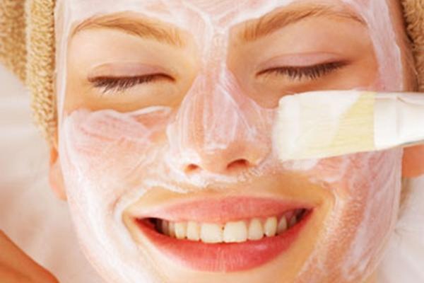 extraccion facial casera