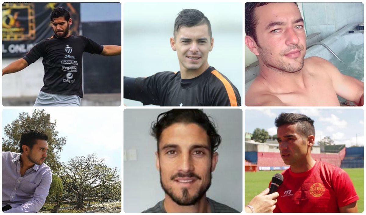 Seis razones para no perderse la final entre Antigua GFC y Municipal