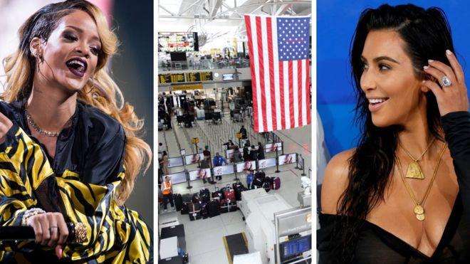 Un éxito inesperado en Instagram: las insólitas imágenes de artículos decomisados en aeropuertos de EE.UU.