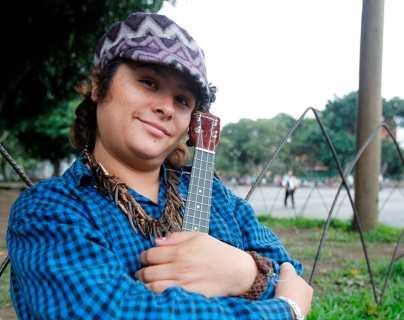 Música para el alma con Dévorah Rahel