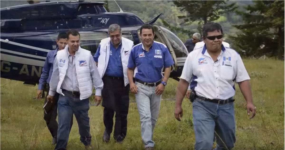 FCN-Nación obstaculiza auditoría del TSE