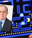 Masaya Nakamura fundó en 1956 una de las compañías más longevas de la industria de los videojuegos, Namco Bandai. (Foto Prensa Libre: AP)