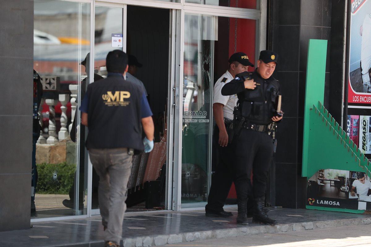 El pasado fin de semana en 24 horas ocurrrieron cuatro ataques armados en la ciudad altense que dejaron un muerto. (Foto Hemeroteca PL)
