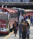 Los abusos que registra la PDH van desde cobros no autorizados hasta agresiones físicas. (Foto Prensa Libre: Hemeroteca)