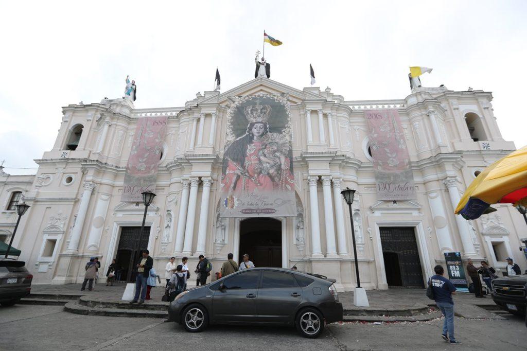 Calendario Autodromo Pedro Cofino 2019.Inicia El Mes De La Virgen Del Rosario Prensa Libre