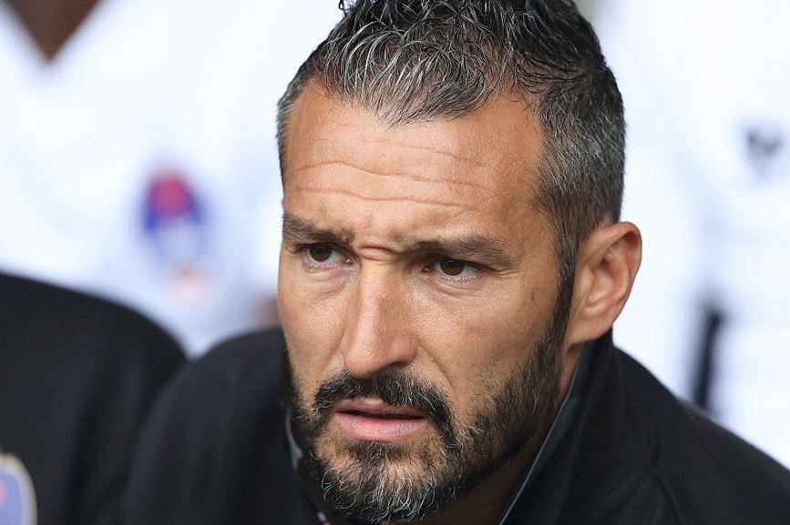 El exjugador italiano Gianluca Zambrotta expresó que ya es hora de que la Juventus gane la Champions. (Foto Prensa Libre: Hemeroteca)