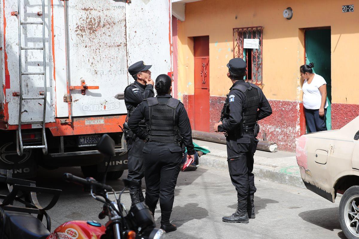 Las extorsiones: El asedio de los comerciantes en Guatemala