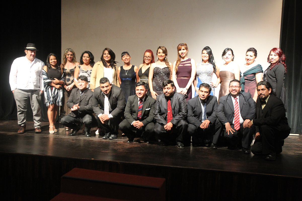 """La película """"Pasajero"""" cuenta el drama de la realidad guatemalteca"""