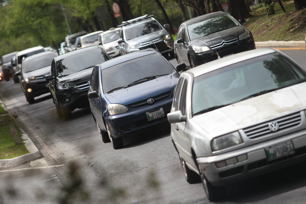 SAT correrá fecha límite para pagar impuesto de circulación