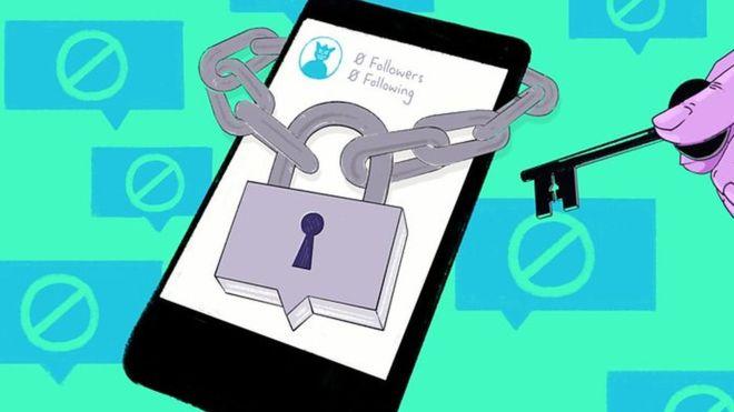 Cómo recuperé la identidad digital que unos troles me robaron en Twitter