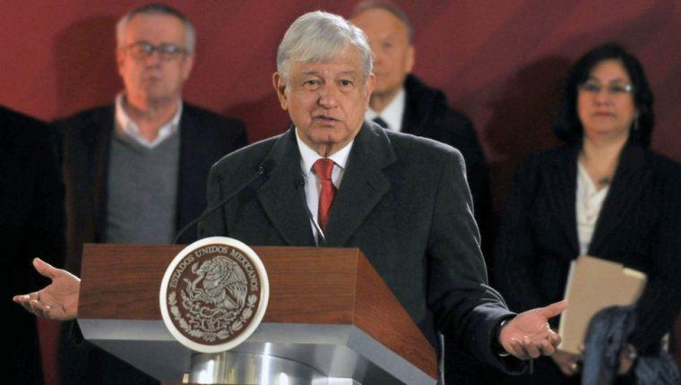 AMLO ha sido criticado por dejar que la Guardia Nacional no tenga carácter civil al 100%. PEDRO MARTIN GONZALEZ CASTILLO