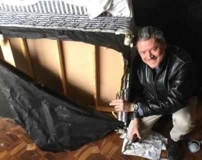 La cama que me salvó del ataque talibán a un hotel de Kabul en el que murieron 40 personas