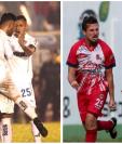 Comunicaciones y Malacateco llegan con ventaja al juego de vuelta en el acceso a semifinales del Apertura 2016. (Foto Prensa Libre: Norvin Mendoza)
